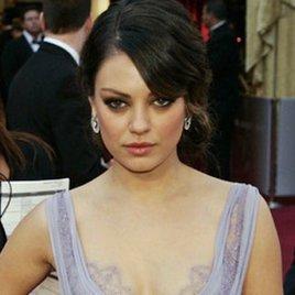 """""""Ted""""-Star Mila Kunis spielt gerne die Schlampe"""