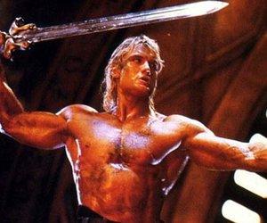 """Dolph Lundgren will noch einmal mit """"He-Man"""" spielen"""