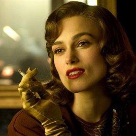 Keira Knightley heiratet Top-Agent Jack Ryan