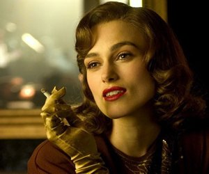 Keira Knightley heiratet Top-Agent Jack Ryan