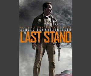Erstes Bild von Arnold Schwarzeneggers Kino-Comeback