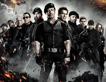 "Angriff der ""Expendables""-Frauen"