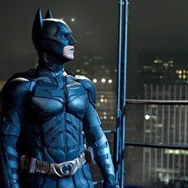 "Burtons ""Batman"" schlägt Nolans ""The Dark Knight Rises"""