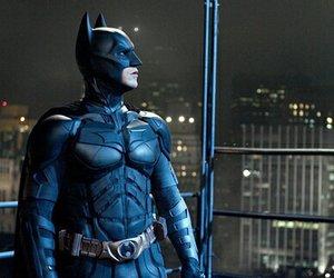 "Burtons ""Batman"" schlägt Nolans ""The Dark Knight Rises"""