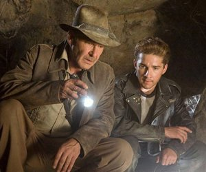 """""""Indiana Jones 4"""" führt die Liste der entäuschendsten Filme an"""