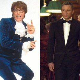 "Daniel Craig: ""Austin Powers hat Bond-Humor ruiniert"""