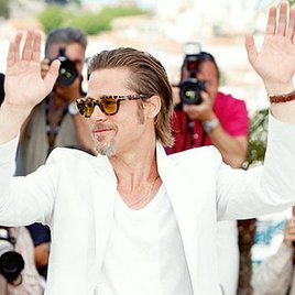 Brad Pitt will nach Bollywood