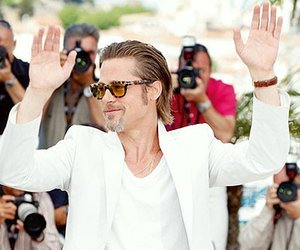 Brad Pitt will nach Bollywood