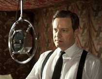 """The Kings Speech 2"" mit Colin Firth & Co."