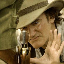 Quentin Tarantino kann's nicht lassen