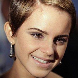 Emma Watson hat Angst vor der ewigen Hermine