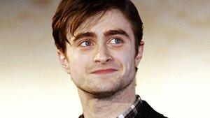 Daniel Radcliffe als Frankensteins Monster