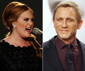 "Adeles ""Skyfall""-Song drei Tage zu früh im Netz"