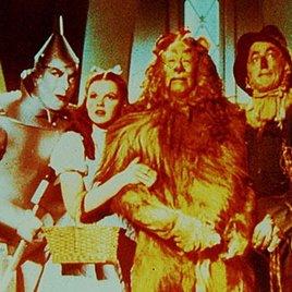 """""""Der Zauberer von Oz"""" in 3D"""
