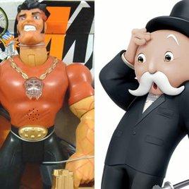 """Hasbro macht """"Action Man"""" und """"Mr. Monopoly"""" zu Kinohelden"""