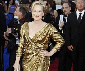 Meryl Streep verschenkt eine Million Dollar