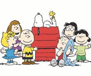 Snoopy & Charlie Brown kommen ins Kino