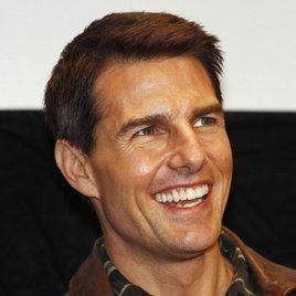 Drag-Queen versohlte Tom Cruise den Hintern