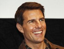 Drag-Queen versohlte Tom Cruise den Hintern