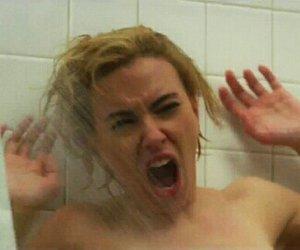 """""""Psycho""""-Duschszene mit Scarlett Johansson im Trailer zu """"Hitchcock"""""""