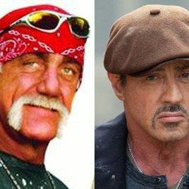 """Hulk Hogan will """"Expendables 3""""-Schurke werden"""