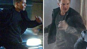 Matt Damon schließt Rückkehr als Jason Bourne aus