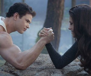 """Twilight""-Star Kellan Lutz will den Oscar gewinnen"