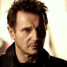 Liam Neeson trennt sich von Freundin