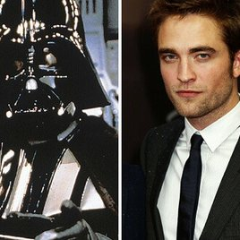 "Dath Vader in ""Star Wars 7"", Robert Pattinson will mitspielen"
