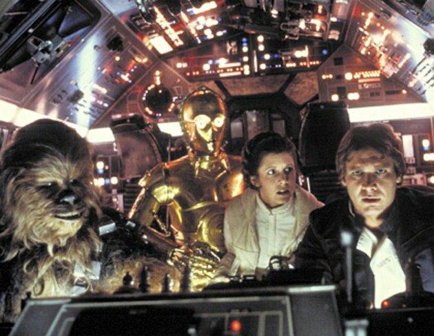 Drei Star Wars Filme Pro Jahr Geplant Kinode