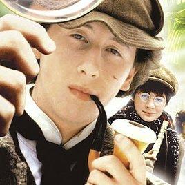 """Remake von """"Young Sherlock Holmes"""""""