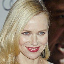 Naomi Watts hat schweres Lampenfieber