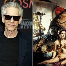 """David Cronenberg sollte """"Die Rückkehr der Jedi-Ritter"""" drehen"""