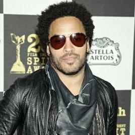 "Lenny Kravitz spielt Marvin Gaye in ""Midnight Love"""