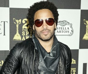 "Lenny Kravitz spielt Marvin Gaye in ""Midnight Love"""