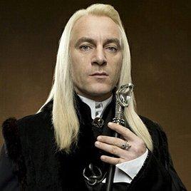 """Harry Potter""-Fiesling will Bond-Schurke werden"
