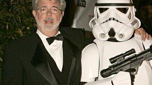 """George Lucas erklärt seinen Beitrag zu """"Star Wars 7"""""""