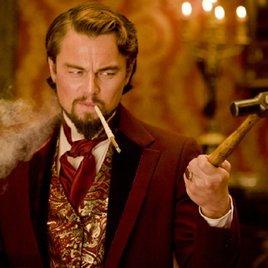 """Leonardo DiCaprio verletzte sich bei """"Django Unchained"""""""