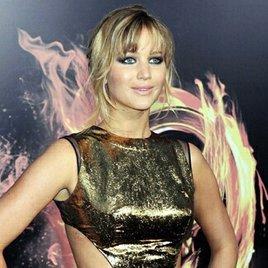 Jennifer Lawrence ist die begehrenswerteste Frau 2013