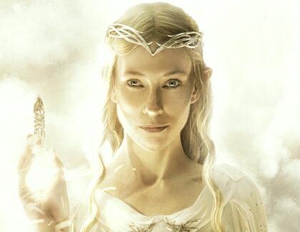 Galadriel Cate Blanchett Von Hobbit Ruckkehr Uberrascht Kino De