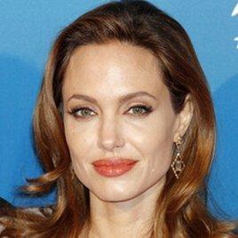 "Angelina Jolie ist ""Unbeugsam"""