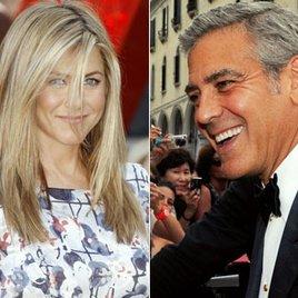 Mit Jennifer Aniston und George Clooney in die Apokalypse