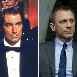 """Ex-Bond fordert Oscar für """"Skyfall"""""""