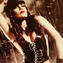 """Sin City 2"": Sexy Einblick in ""A Dame to Kill For"""