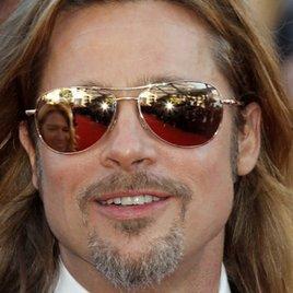 Brad Pitt soll Jesus Christus umbringen