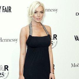 Lindsay Lohan ist ein Albtraum am Filmset