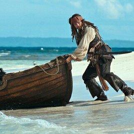 """""""Fluch der Karibik 5"""" kommt im Juli 2015"""