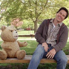 """Mark Wahlberg bringt """"Ted"""" zu den Oscars mit"""