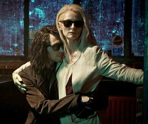 Tilda Swinton als Vampir-Lady