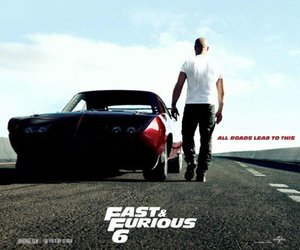 """Fast & Furious 6"": Cooles Plakat, heiße Story"